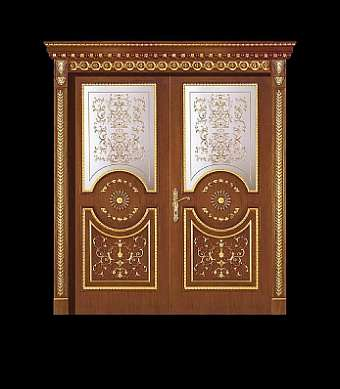 Дверь межкомнатная ASNAGHI INTERIORS Doors collection PR4002